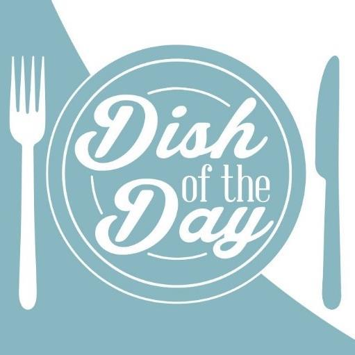 Dish of the Day (includes Vegetarian and Halal Option)